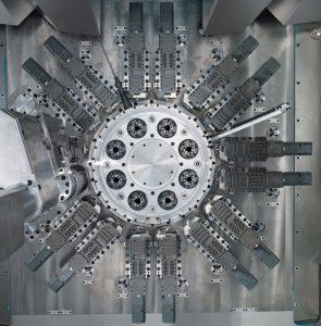 CNC multi
