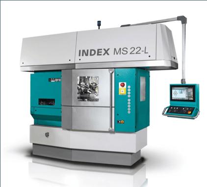 CNC Turning Lathes and CNC Machinery | Kingsbury